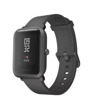Sportowy smartwatch Xiaomi Huami AMAZFIT Bip za ~230zł z wysyłką (pulsometr, monitor snu) @ Gearbest