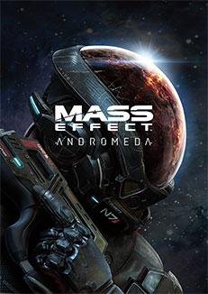 Mass Effect™: Andromeda i inne
