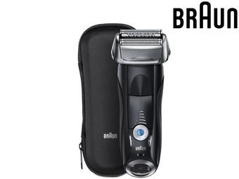 BRAUN Series 7 - Pulsonic 7-720s @ iBOOD (NIE MALL)