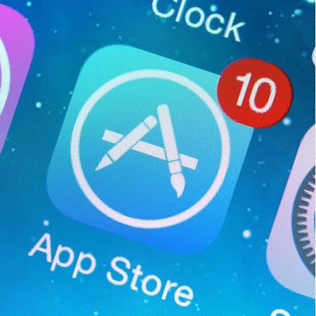 Lista darmowych aplikacji App Store