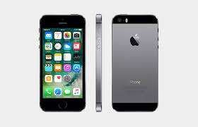 Apple iPhone 5S 16GB Space Gray  1139zł