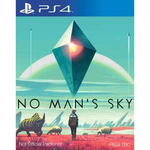 No Man's Sky [Playstation 4] za ~56,50zł z wysyłką @ The Game Collection
