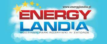 Energylandia - 79.99zł zamiast 109zł @Groupon