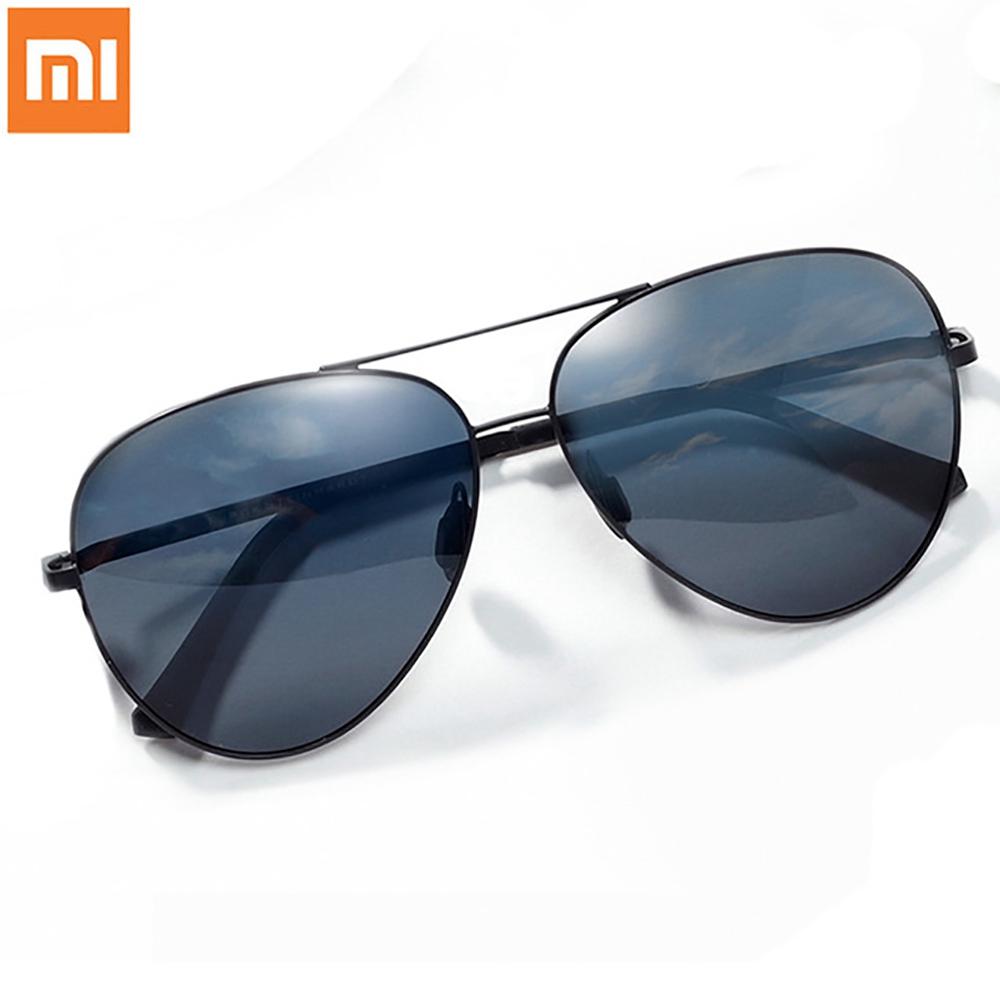 Okulary przeciwsłoneczne Xiaomi Mjijia