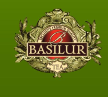 Herbata - wyprzedaż Basilur, do -66%
