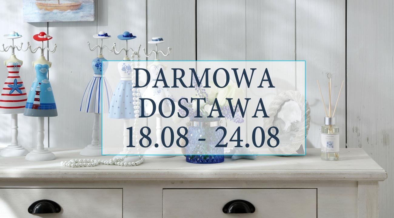 DARMOWA DOSTAWA na English Home