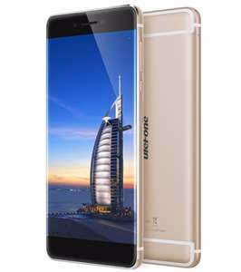 "Smartphone Ulefone Future (gold) 4GB/32GB 5,5"""