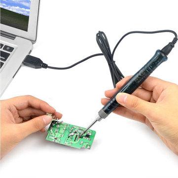 Lutownica USB (KODZIK W OPISIE)