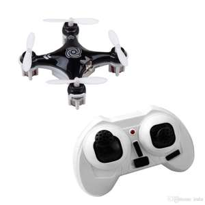 Mini dron Cheerson CX-10A