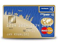 Karta Kredytowa za darmo @ BZ WBK