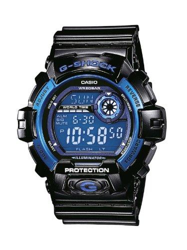 Zegarek Casio G-Shock (G-8900A-1ER) @ Amazon.fr
