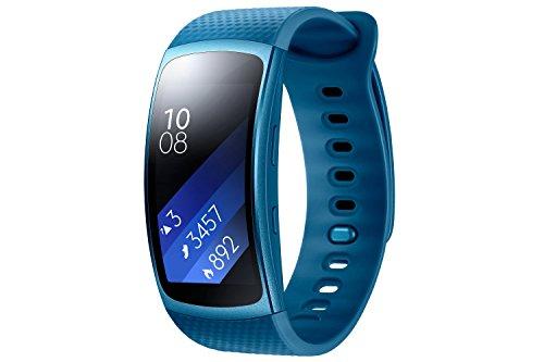 Samsung Gear Fit 2 (sAMOLED, pulsometr, krokomierz, monitor snu)  @ Amazon.es