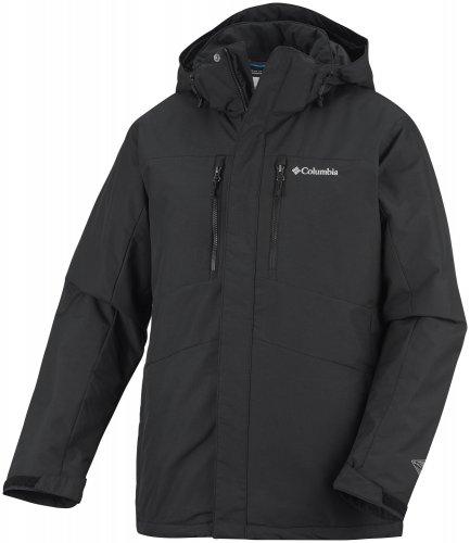COLUMBIA kurtka zimowa Alpine Vista II Black rozmiar L