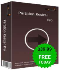 IM-Magic Partition Resizer Pro 3.2.4