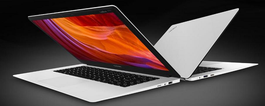 """Tani laptop CHUWI z 4Gb ramu i wyświetlaczem 15,6"""" @gearbest"""