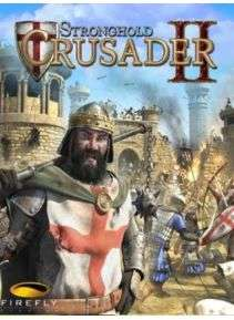 Stronghold Crusader 2 Steam Key