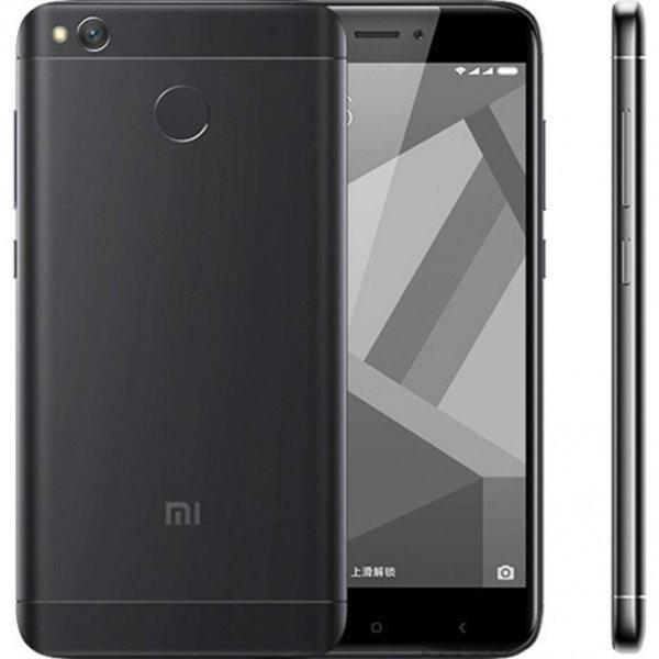Smartfon Xiaomi Redmi 4X 32GB GW.24 PL FV23 LTE Black Dual SIM POLSKA DYSTRYBUCJA