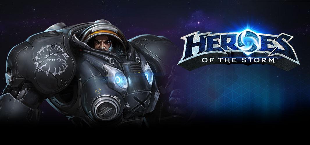 DARMOWY klucz do beta testów Heroes of The Storms @ Battle-Net