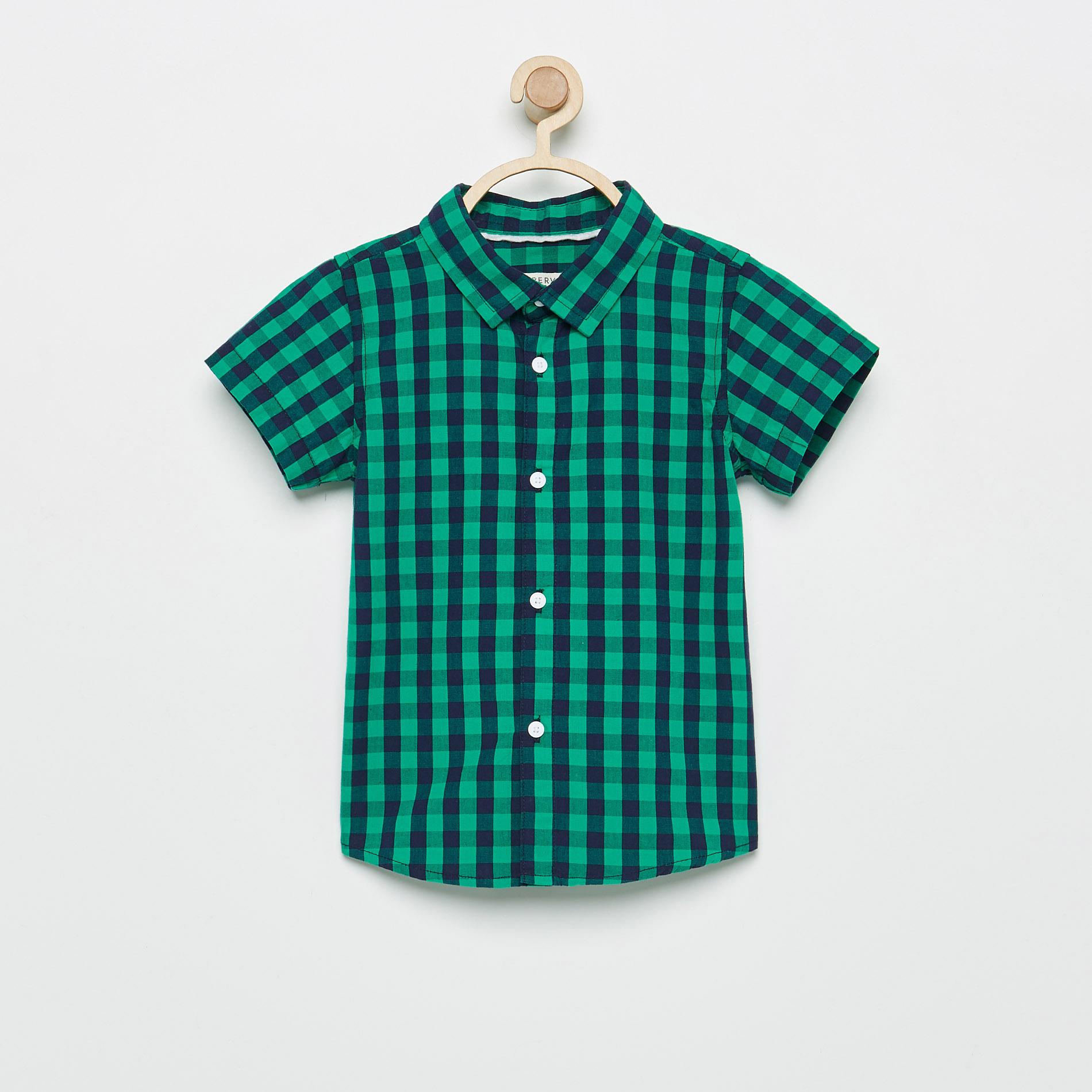 Dziecięca koszula za 14,99zł (20zł taniej) @ Reserved