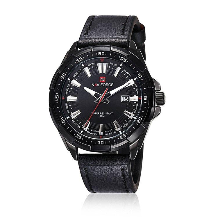 (Aktualizacja) Zegarek męski NAVIFORCE 9056 @ Gamiss