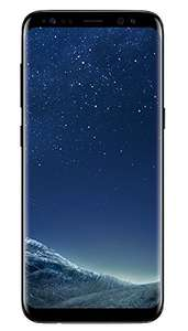 Samsung Galaxy S8 w amazon.de