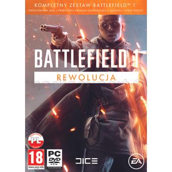 Battlefield 1 Rewolucja - wydanie kompletne (PC/PS4/XBOX One) - MediaExpert/Avans/Electro