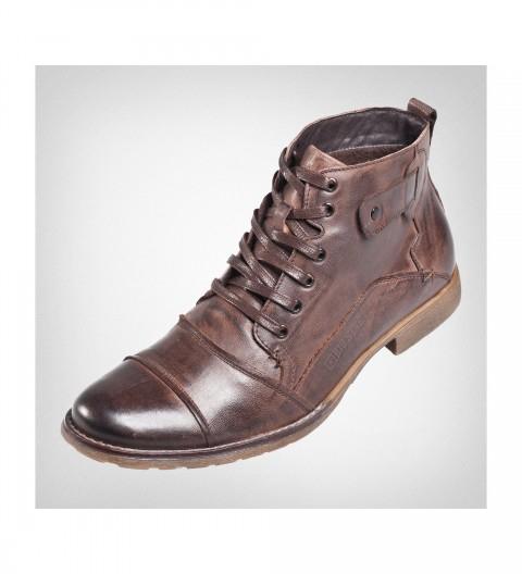 Skórzane buty męskie Big Star za 148zł (220zł taniej!) @ Bluestilo.com