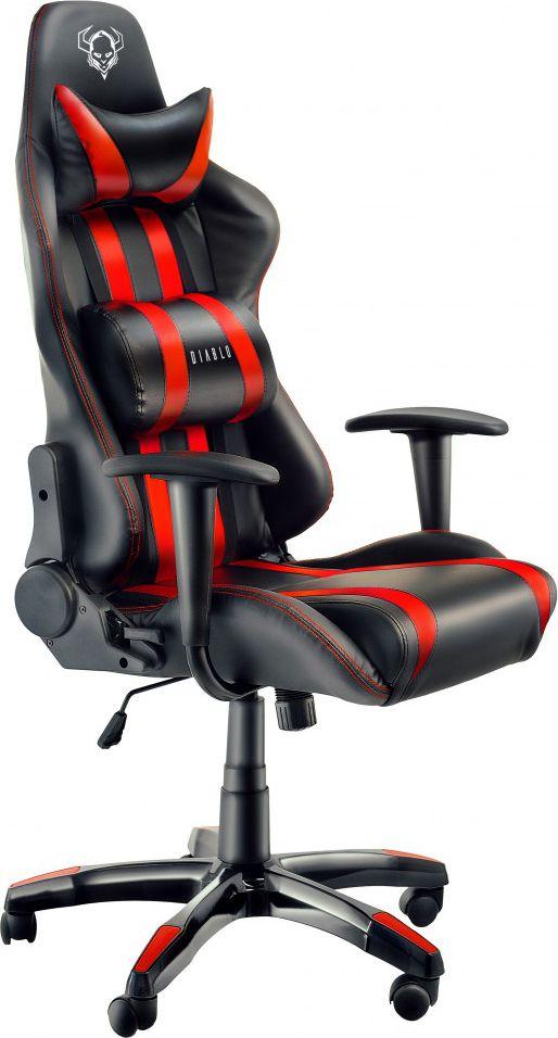 Fotele dla graczy Diablo  -20%