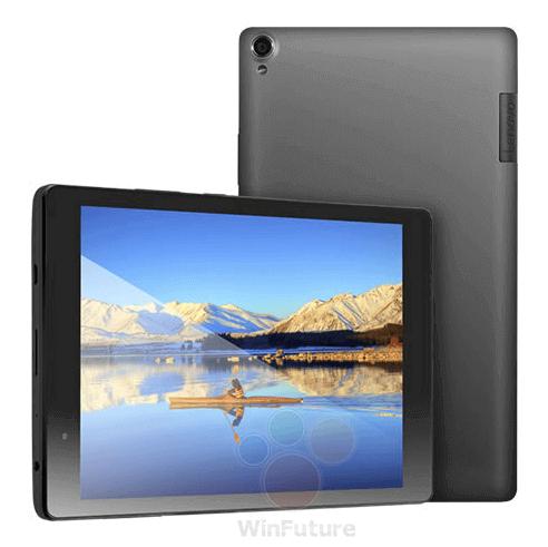 (Aktualizacja) Lenovo Tab3 8 plus Snapdragon 625 3GB 1920x1200