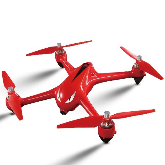 Dron MJX Bugs 2 B2W FPV, GPS, FHD, ESC, 15 minut lotu, 129,99$