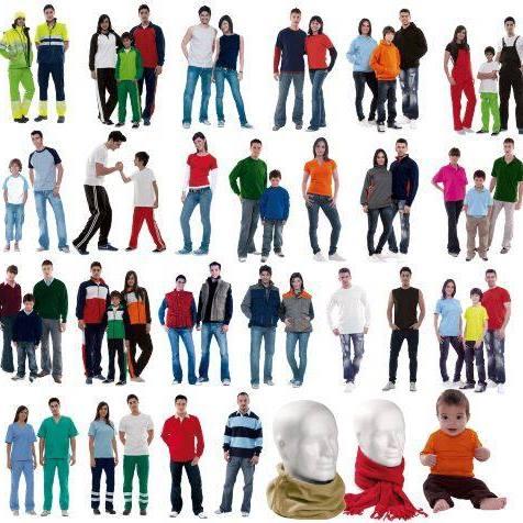 kod rabatowy 5% na cały asortyment (odzież dla dorosłych oraz dziecięca) @ Algodon