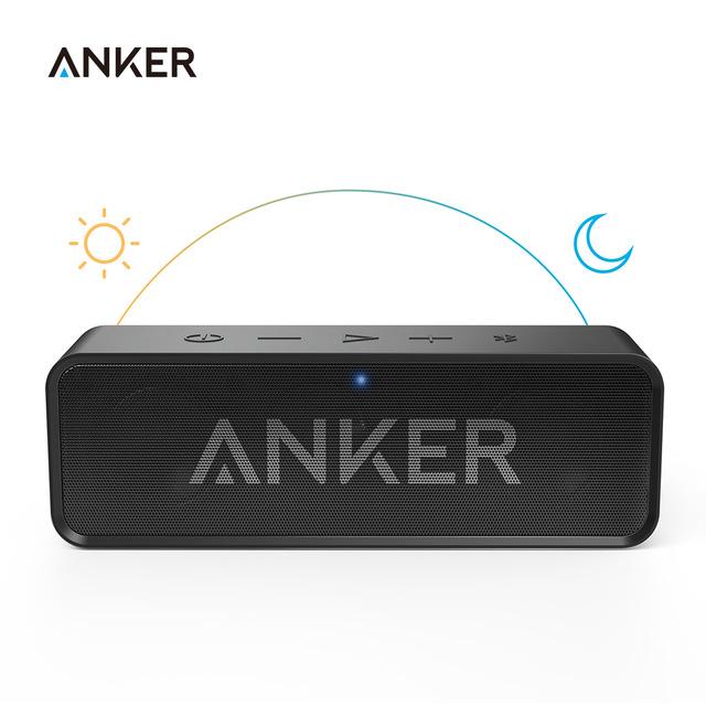 Anker SoundCore - głośnik bluetooth za ok. 90 zł