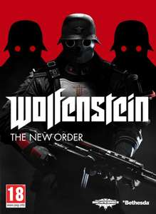 Wolfenstein: The New Order (PC) Steam key