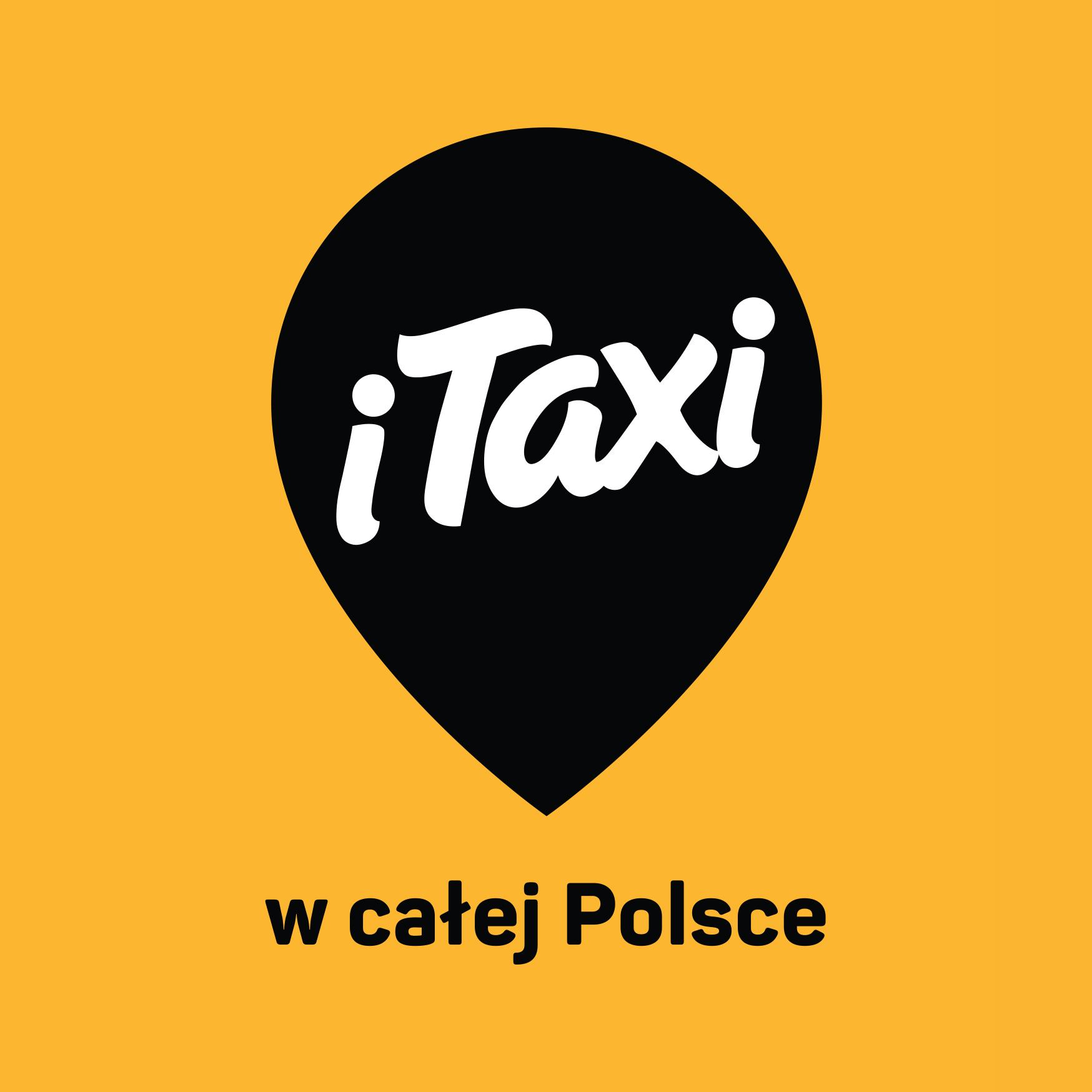 Taksówki poza szczytem -50% @ iTaxi