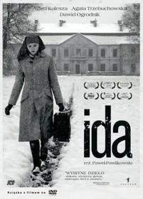 Film IDA na DVD @ Świat Książki