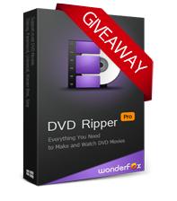 DVD Ripper Pro za Free