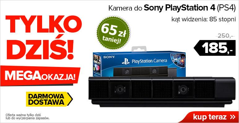 kamera Playstation 4 Camera za 185zł @ Agito