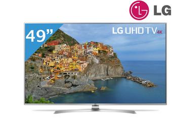 Fajny TV 4K ponad 600 złotych taniej niż w innych sklepach