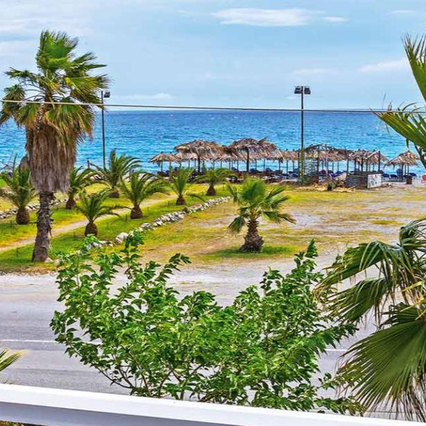 #Rainbow: Lato 2018 maj Grecja przeloty + hotel (15 dni)