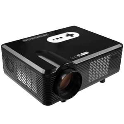 Projektor Excelvan CL720D LED - 471,00zł z wysyłką  @ Gearbest