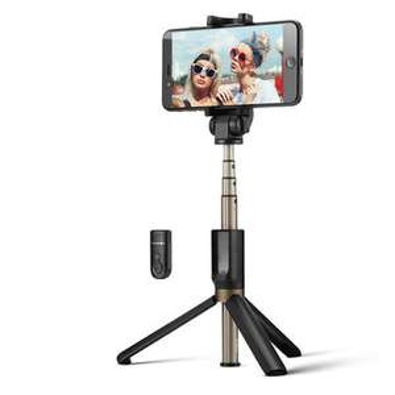 BlitzWolf BW-BS3 - selfie stick + tripod (3w1)