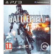 Battlefield 4 na PS3 za ~62zł @ TheGameCollection