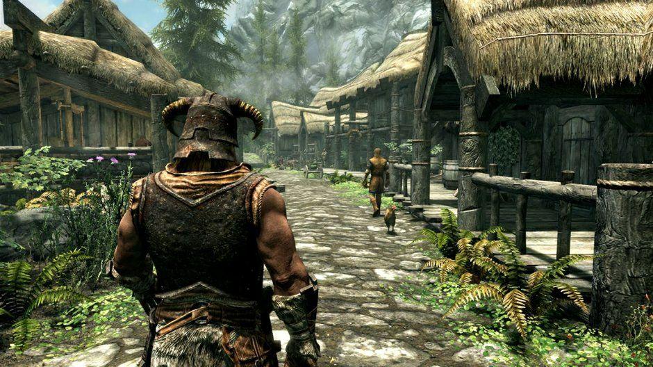 The Elder Scrolls V: Skyrim Special Editiondarmowy weekend Xboxa One 7-10 wrzesień