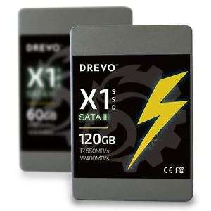 ssd 120GB drevo X1 MLC