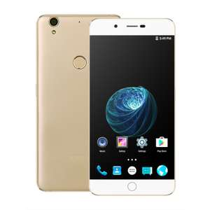 YU FLY F8, 2GB, FHD, 3050mAh, Fingerprint, bez B20