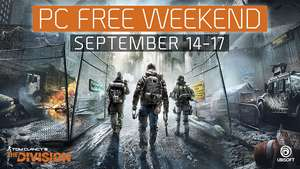 Darmowy weekend z Tom Clancy's The Division @PC