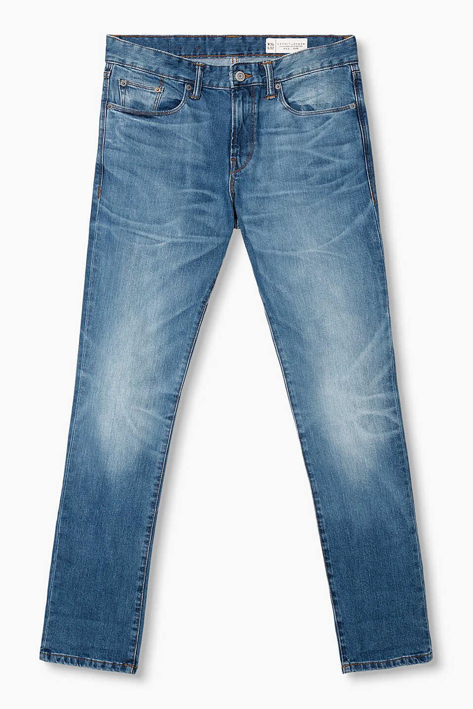 Męskie dżinsy za 78,99zł (-53%, 3 modele) @ Esprit