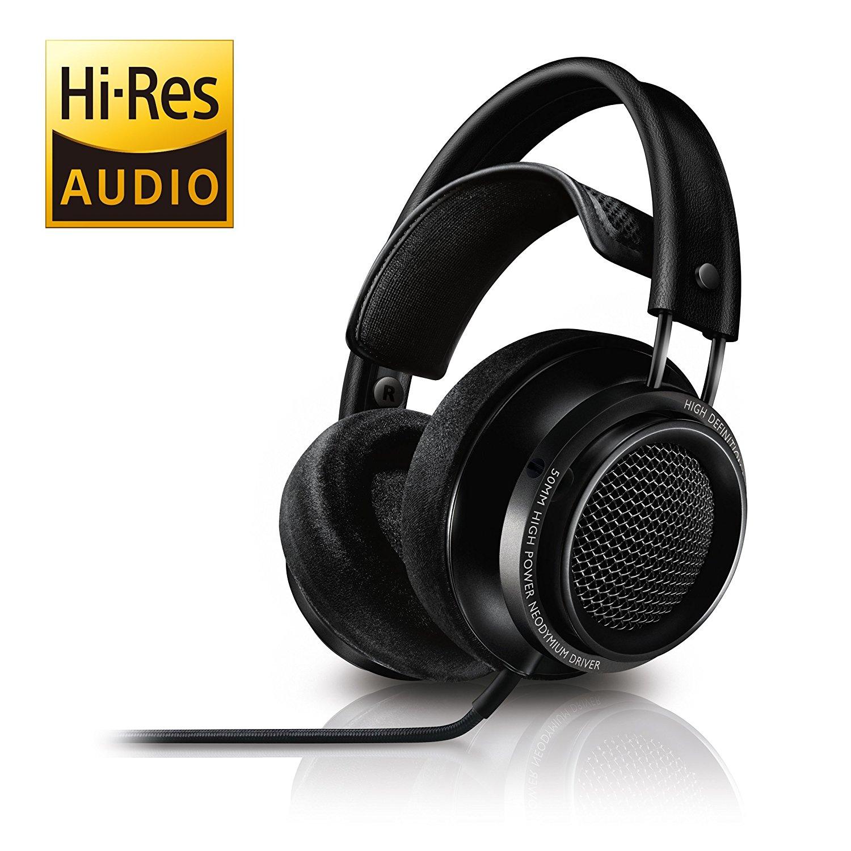 Słuchawki Philips Fidelio X2 za 710zł z wysyłką @ Amazon (ES)