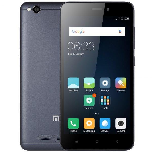 Xiaomi Redmi 4A 5.0 inch za 85,99 USD