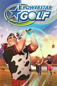 Powerstar Golf [Xbox One] za darmo dla posiadaczy GOLDa @ Microsoft